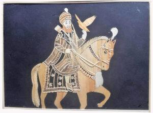 Framed Sikki Banda Baaj Bahadur